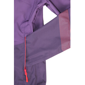 Endura Singletrack II Jacket Women Purple